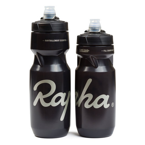 RAPHA BIDON Sport Bottle (Black)