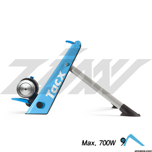 Tacx Blue Twist Basic Trainer
