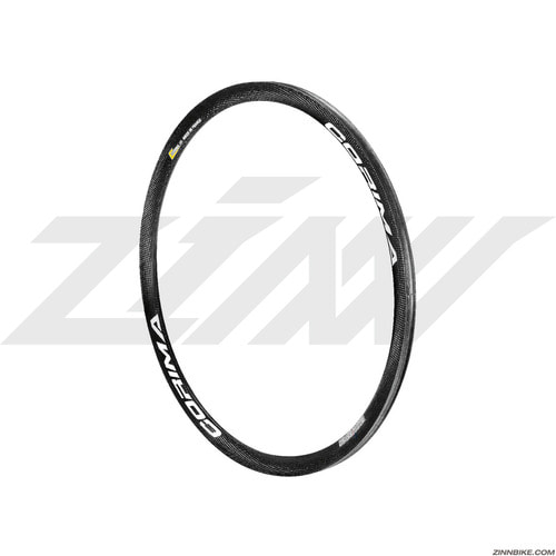 CORIMA 32mm 3K Carbon Wide Rim (Tubular)