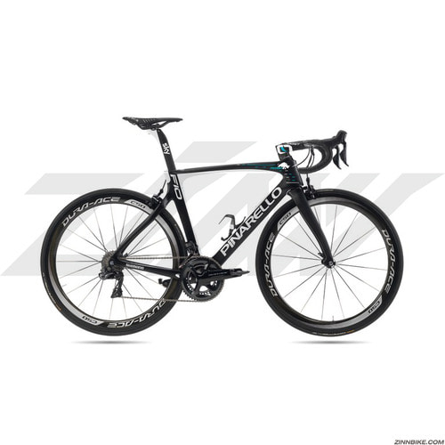 PINARELLO DOGMA F10 Frame Set (946 Team Sky)
