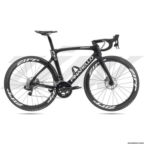 PINARELLO DOGMA F10 Disk Frame Set (212 Diamond)