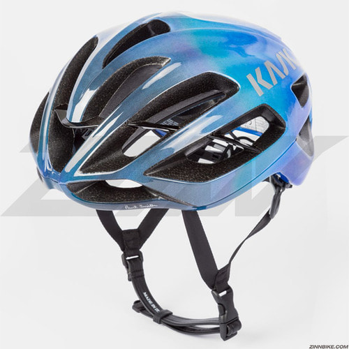 KASK PROTONE Paul Smith Edition Cycling Helmet (Blue Gradient)