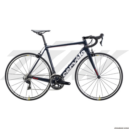 Cervelo R3 Frame Set (NAVY/WHITE/RED)