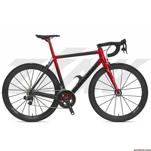 Colnago C64 Road Frame Set (PKRD/RED)
