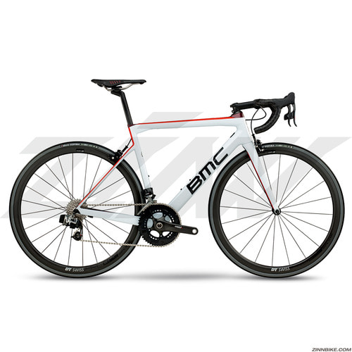BMC Teammachine SLR01 Road Bike (ONE)