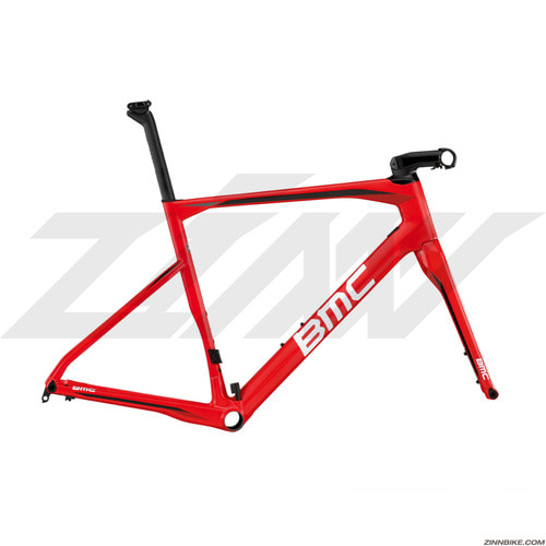 BMC Roadmachine 01 Frame Set (Team Red/Module) (구매가능/별도문의)