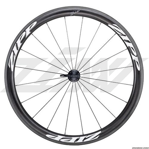 ZIPP 302 Carbon Clincher Wheel Set