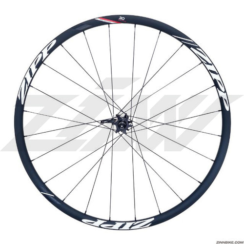 ZIPP 30 Course Disc Brake Tubler Wheel Set