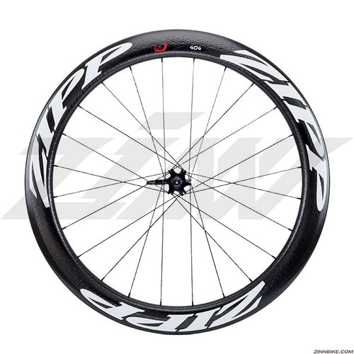 ZIPP 404 Firecrest Carbon Tubular Disc Wheel Set