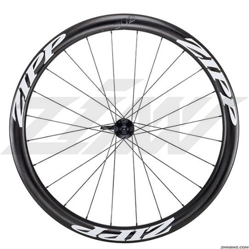 ZIPP 302 Carbon Clincher Disc Wheel Set