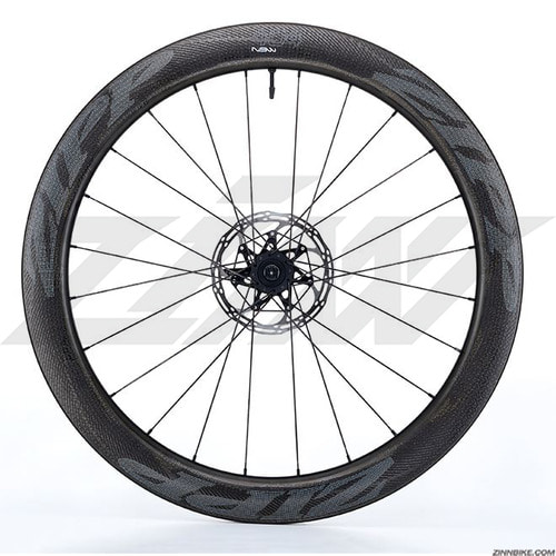 ZIPP 404 NSW Carbon Tubeless Clincher Disc Wheel Set