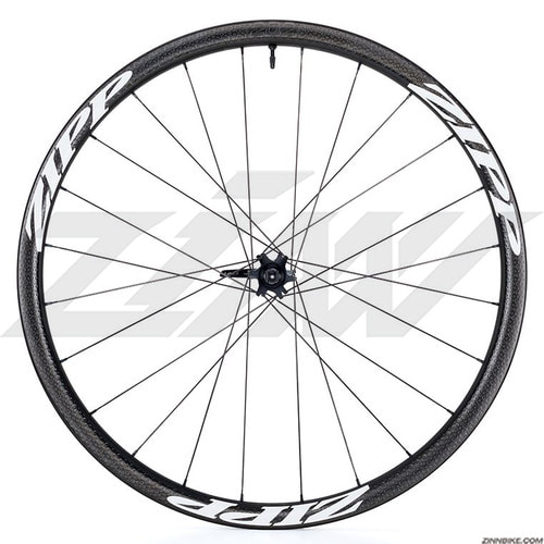ZIPP 202 Firecrest Carbon Tubeless Clincher Disc Wheel Set