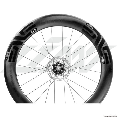 ENVE SES 7.8 Disc Carbon Fiber Wheel Set