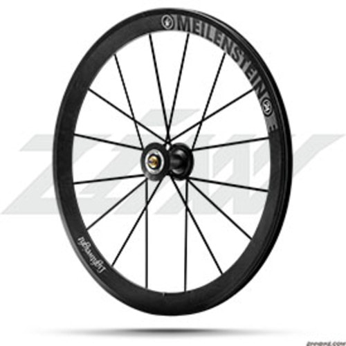 Lightweight MEILENSTEIN T 24E Wheel Set
