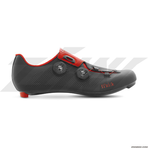 FIZIK Aria R3 Road Shose (Black/Red)