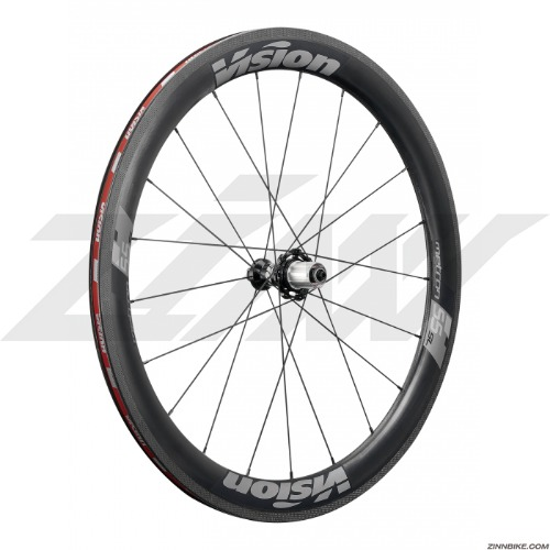 VISION Metron 55 SL Clincher Wheel Set