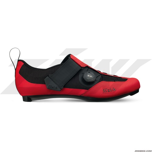 FIZIK Infinito R3 Road Shose (Red/Black)