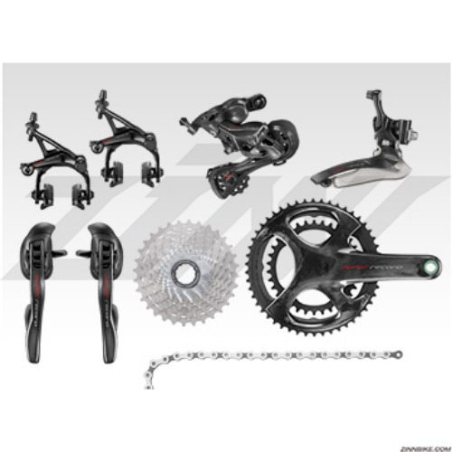 CAMPAGNOLO Super Record Group Set (12s)