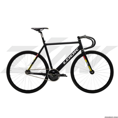 LOOK 464P Pro Team Track Bike