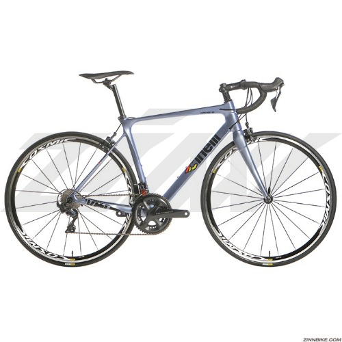 CINELLI Very Best Of Ultegra Di2 Road Bike (Mavic Cosmic Elete S)
