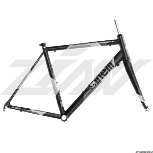 CINELLI Experience Frame Set (Black)