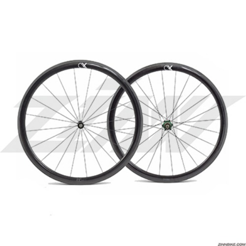 AX Lightness Ultra Clincher Series Wheel Set