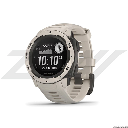 GARMIN Instinct (Light Gray)