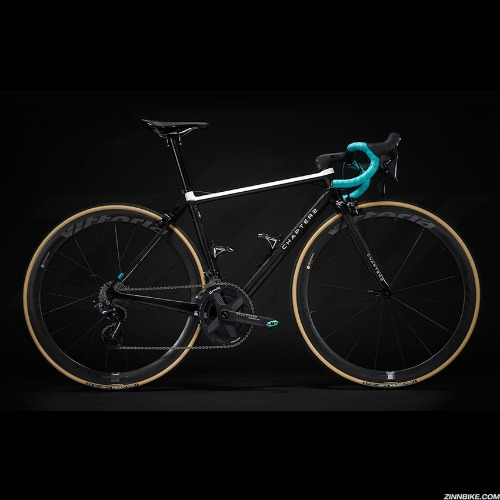 Chapter2 Team Edition Frameset (Bigla)