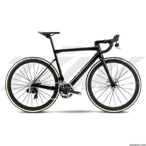 BMC Timemachine SLR01 Disc LTD SRAM eTap Axs Road Bike