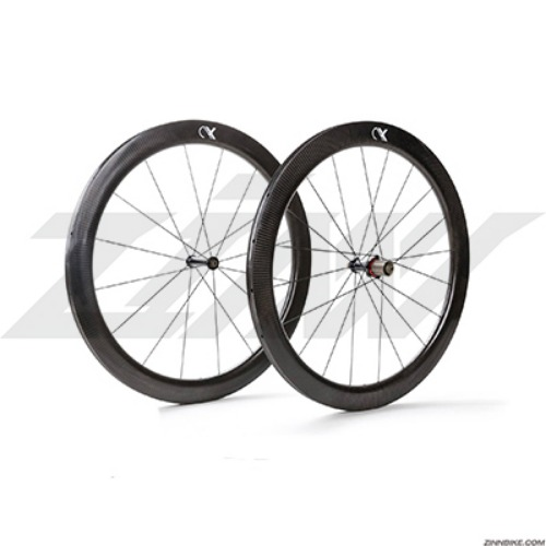 AX Lightness Ultra Tubular Series Wheel Set