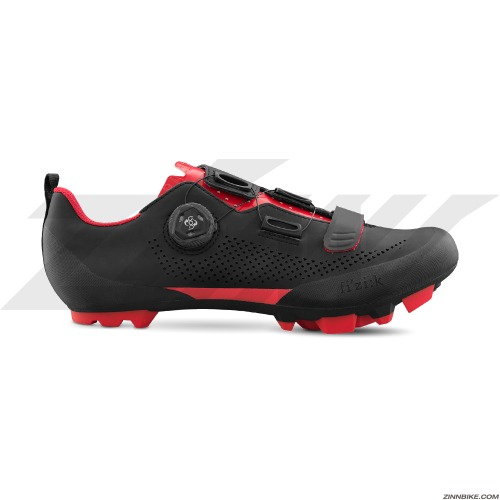 FIZIK Infinito X1 Road Shose (Grey/Red)