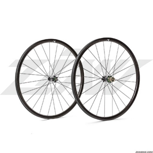 AX Lightness Ultra Disc Clincher Series Wheel Set