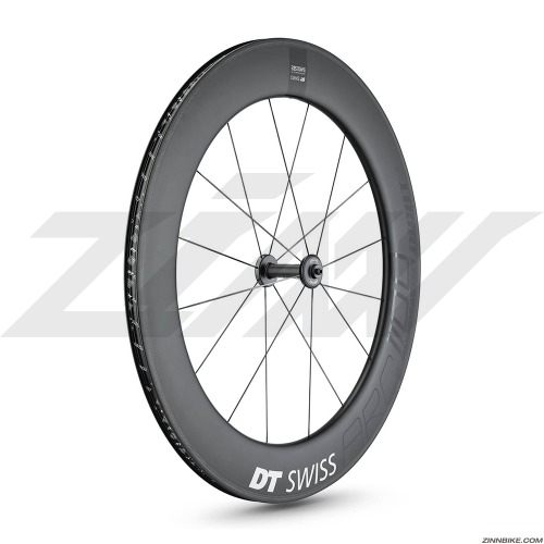 DT Swiss ARC 1100 DICUT 80 Wheel Set