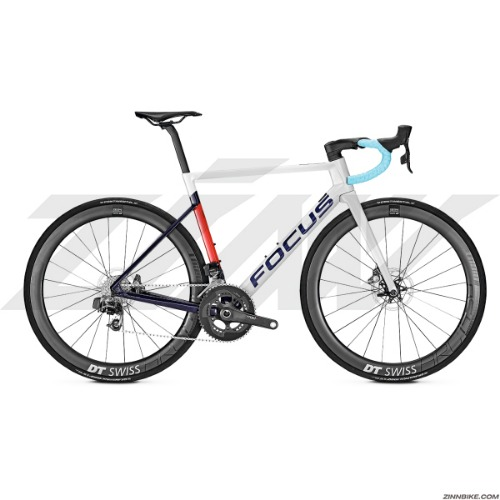 FOCUS IZALCO Disc 9.8 Sram Red E-Tap Road Bike