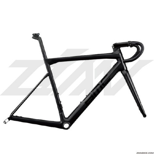 BMC Teammachine SLR01 Disc Frame Set (Stealth) 20""