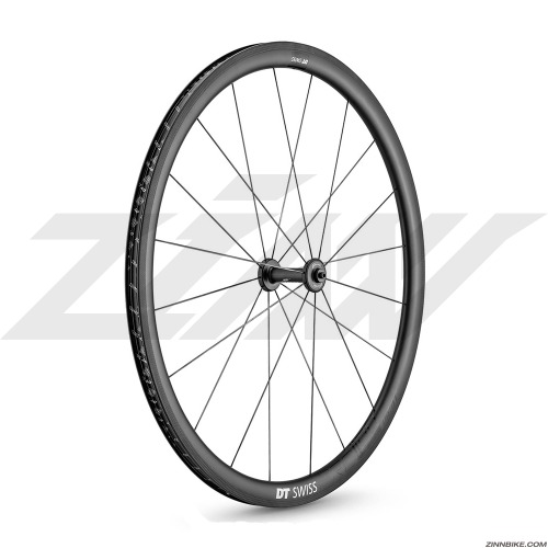 DT Swiss PRC 1100 SPLINE 35 Wheel Set