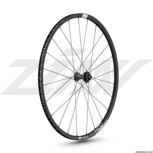 DT Swiss PR 1400 DICUT Graphite 21 db Wheel Set