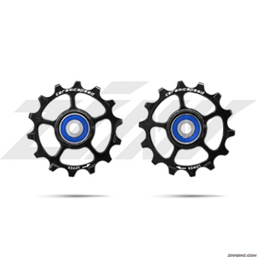 CeramicSpeed Sram Eagle Pulley Wheels (14 1-12)