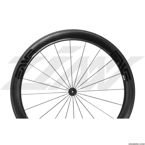 ENVE SES 5.6 Rim Carbon Road Wheel Set (ENVE Carbon / KING R45 Hub)