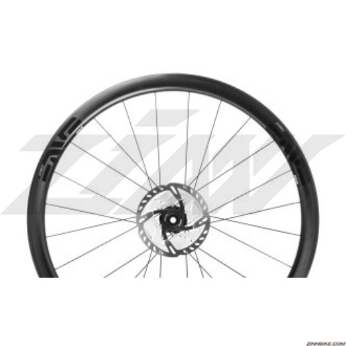 ENVE SES 3.4 Disc Carbon Road Wheel Set (ENVE Alloy Hub)