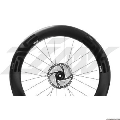 ENVE SES 7.8 Disc Carbon Road Wheel Set (ENVE Alloy Hub)