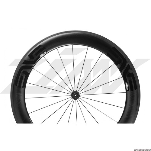 ENVE SES 7.8 Rim Carbon Road Wheel Set (ENVE Alloy Hub)