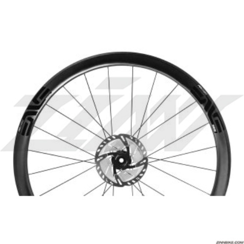 ENVE SES 3.4 AR Disc Carbon Road Wheel Set (KING R45 Hub)