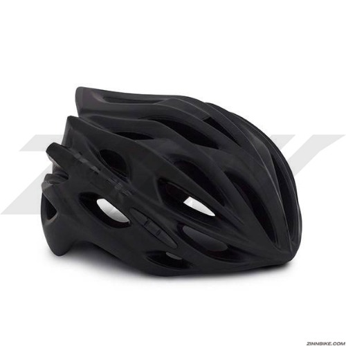 KASK MOJITO X Cycling Helmet (Black Matt)