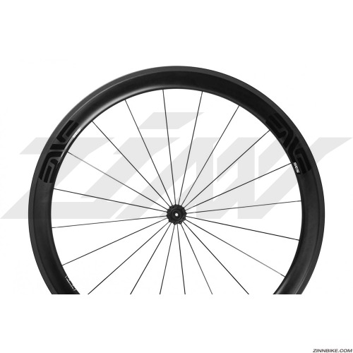 ENVE SES 4.5 Rim Carbon Road Wheel Set (ENVE Carbon / KING R45 Hub)