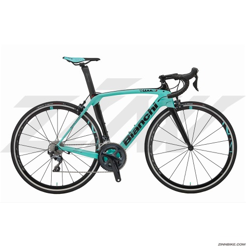 Bianchi Oltre XR3 Ultegra Disc Road Bike (11s/2 Colors)