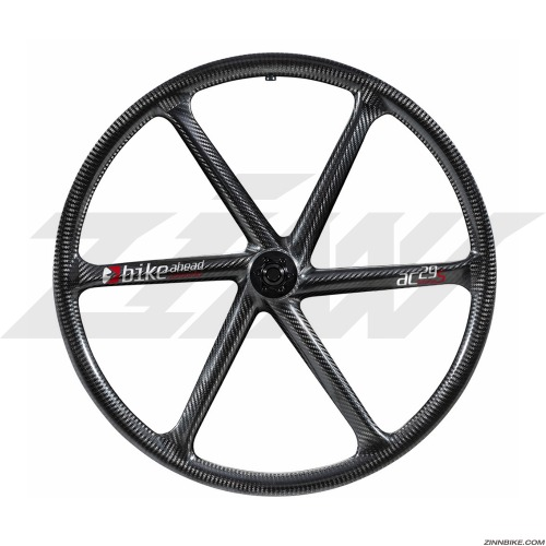 Bikeahead Biturbo S MTB Wheel Set (Clincher)