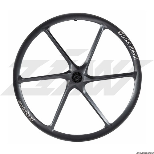 Bikeahead Biturbo Road Wheel Set (Clincher)