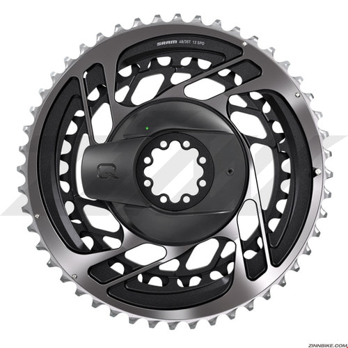 SRAM Quarq AXS RED D1 Powermeter Spider Chainring (12s)