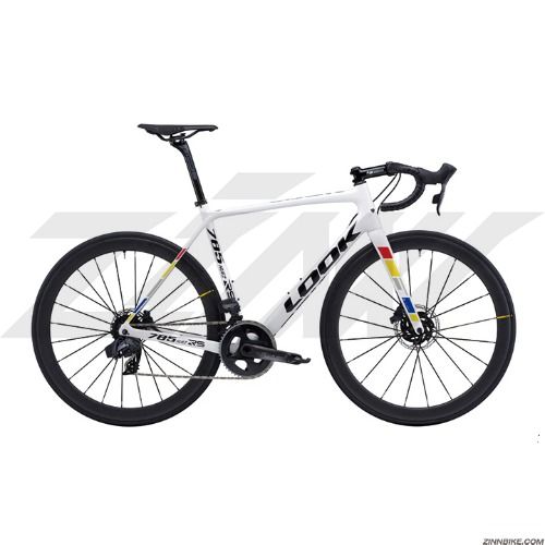 "20"" LOOK 785 Huez RS Disc Force AXS E-Tap Road Bike"
